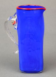 Blue Creamer