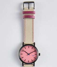 These watches are available in a variety of fun colors.