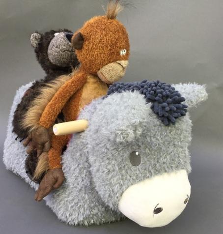 heronrockinghorse